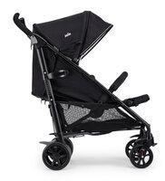 Stroller Brisk LX Black
