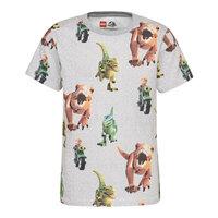 CM-50290 T-shirt - G. Melange