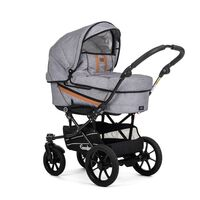 Edge Duo Med Competition Stel - Outdoor Grey