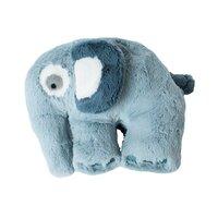 Plysdyr Elefant - Cloud Blue