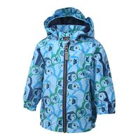 Estelle Mini Jakke - 128 Ocean