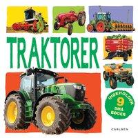 Traktorer I Boks