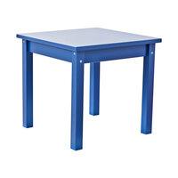 Mads Børnebord - Classic Blue