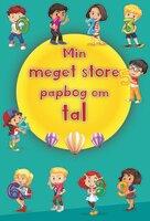 Min Meget STORE Papbog Om Tal
