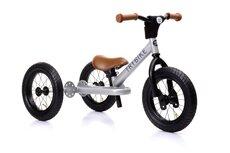 Trybike 3-Hjul, Sølv
