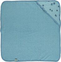 Baby Håndklæde - Air Blue