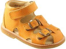Starter Sandal - G1 Yellow