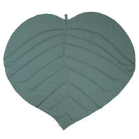 Tæppe, Leaf, Dream Green
