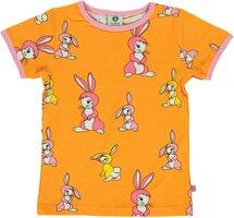 T-shirt - Orange-401