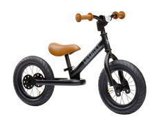 Trybike 2-Hjul, Sort