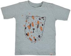 T-Shirt - 222 Aqua