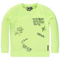 Sweatshirt Torrationo - Yellow Light