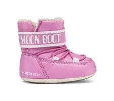 Moon Boot Crib 2 - Lyserød