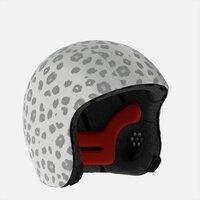 Betræk Til Egg Hjelm Maya - Medium