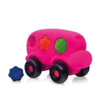 Bus Pink