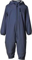 Softshell Dragt - 287 Blue Nights