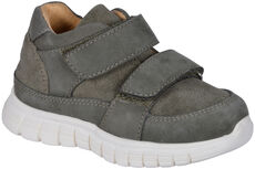 Unisex Sneaker Med Velcro - 364 Dusty Olive