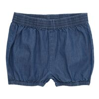 Maya Bloomers - 465 Denim