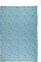 Håndklæde 100X150- Air Blue