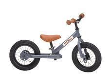 Trybike 2-Hjul, Antracitgrå
