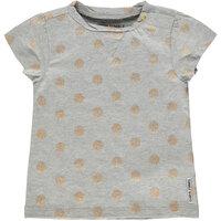 Latitude T-Shirt - Grey Light