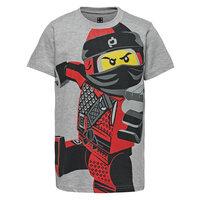 Cm-50229 - T-Shirt S/S - G. Melange