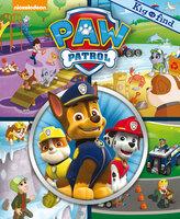 Kig & Find Paw Patrol