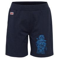 Platon 324 - Shorts - Dark Navy