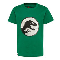 CM-50289 T-shirt - Mørke Grøn