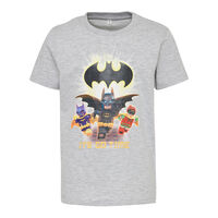 CM-50286 T-shirt - G. Melange