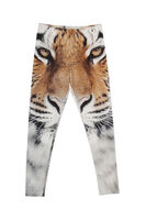 Leggings - Tiger