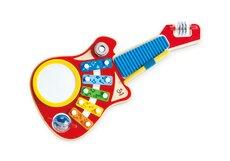 6-i-1 Guitar Band