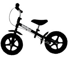 To Go Maxi Bike Sort 12.