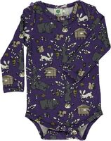 Body Med Landskab - 610 Imperial Purple