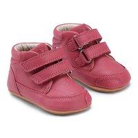 48e838a0111 Prewalker II Velcro - 710 Rasberry. Bundgaard. Prewalker II Velcro - 710  Rasberry