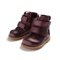 Starter TEX-støvle Med Velcro - 1536 Borde