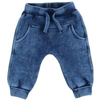 Bukser - 10-30 Indigo Blue