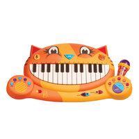 Meowsic - klaver