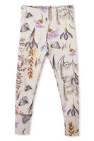 Ella Leggings - Winter Flower