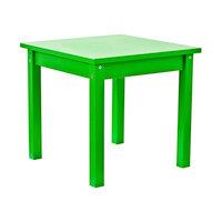 Mads Børnebord - Classic Green