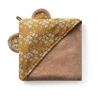 Babyhåndklæde - Capel Mustard