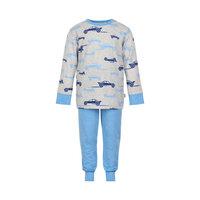 Drenge Pyjamas Med Bil - 187