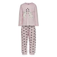 Cm-73447 - Pyjamas - Rosa