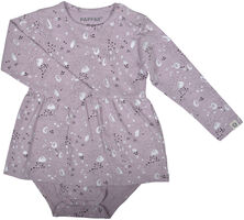 Body-Kjole - 703 Cloud Lilac