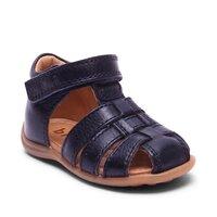 Sandaler -Blå 600-1