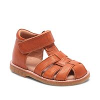 Sandaler - Brun 505
