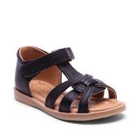 Sandaler - Sort 205