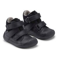 Walk Velcro Tex - 103 Black