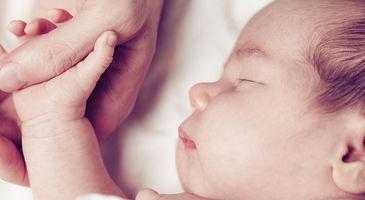 Her  er tegnene på en fødselsdepression
