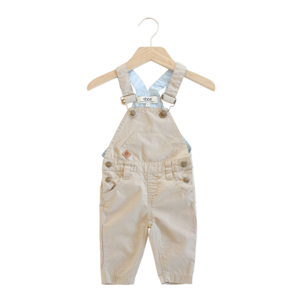 Image of   ebbe Sabbia Overalls - 0472